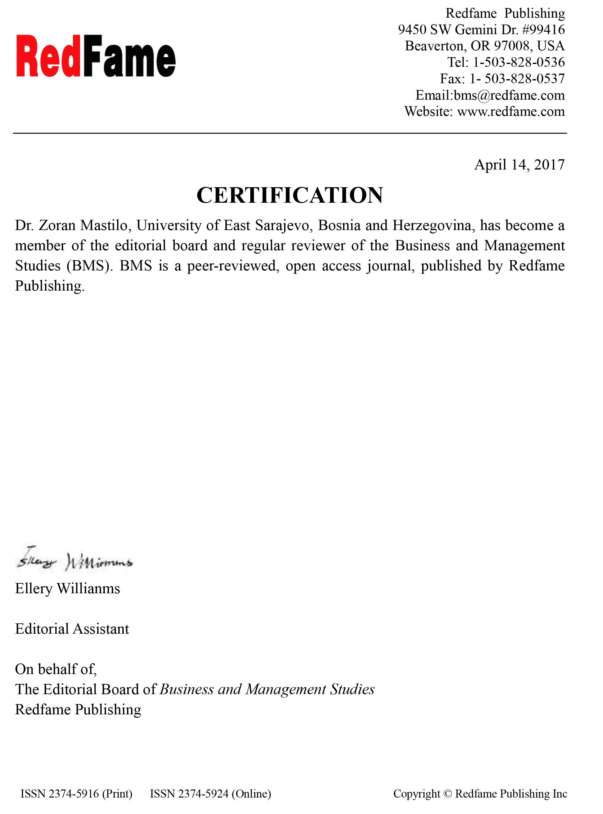 redfame_certifikat